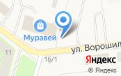 Автостоянка на Ворошилова