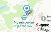 Музей семьи Цветаевых, ГБУ