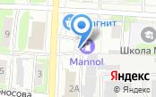 АЗС Mannol