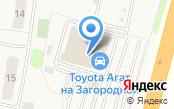 Тойота Центр Иваново