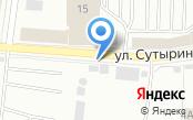 Автозапчасти на Сутырина