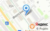 Автомойка на ул. Куконковых
