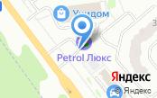 АЗС Petrol-Люкс