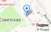 Средняя общеобразовательная школа №10 ст. Советской