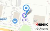 АЗС ТНТ
