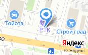 АЗС РОСОЙЛ