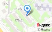Парикмахерская на Мичуринской