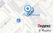 Парикмахерская на Рубежном проезде