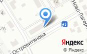 Парикмахерская на ул. Академика Островитянова