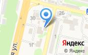 Парикмахерская на ул. Центральный микрорайон