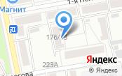 Библиотека №10 им. А.П. Гайдара