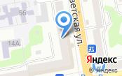 Центральная городская библиотека им. Н.К. Крупской