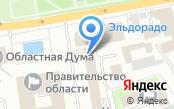Центр кластерного развития Тамбовской области