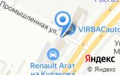 Автостоянка на проспекте Кулакова