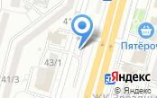 Автостоянка на ул. Доваторцев