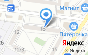 Парикмахерская на ул. Бруснёва