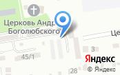 Автостоянка на ул. Пушкина