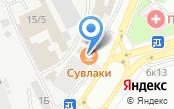 Магазин автозапчастей для Газель, Волга