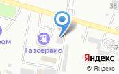 АЗС Газсервис