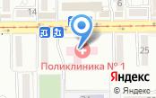 Бюро медико-социальной экспертизы №19