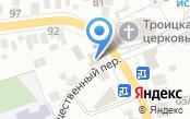 Магазин запчастей для иномарок на ул. Кима