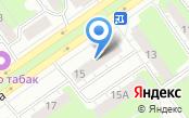 Магазин зоотоваров на ул. Лескова