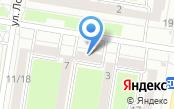 Магазин зоотоваров на Комсомольской