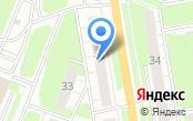 Магазин автотоваров для иномарок на ул. Рябцева