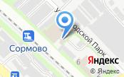 Автомойка на Заводском парке