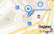 Магазин оптики на Московском шоссе