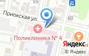 Главное бюро медико-социальной экспертизы по Нижегородской области Минтруда России, ФКУ
