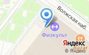 Массажный кабинет Цаланова Владимира