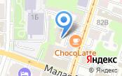 Общественная приемная депутата Законодательного собрания Нижегородской области Косовских А.А
