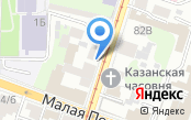 Авторская студия Анастасии Кравцовой