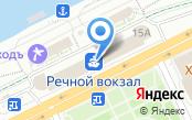 Волжская бассейновая организация профсоюза работников водного транспорта