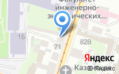 Комплексный центр социального обслуживания населения Нижегородского района