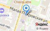 Ногтевая тренинг-студия Евгении Сальниковой