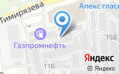 Автосервис на Тимирязева