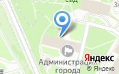 Администрация г. Нижнего Новгорода