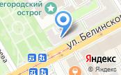 Оптика Нижегородская
