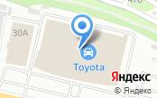 Тойота Центр Нижний Новгород ЮГ