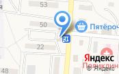 Продуктовый магазин на Озёрной