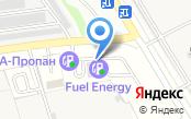 АЗС Fuel Energy