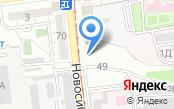 Автостоянка на Новосибирской