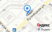 Автостоянка на Кузнецкой