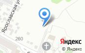 Автостоянка на Ярославской