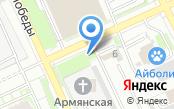 Автостоянка на ул. Константина Симонова