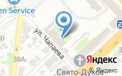 Царицынский православный университет Преподобного Сергея Радонежского