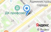 Волгоградская областная профсоюзная организация работников строительства и промышленности строительных материалов