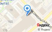 Салон париков на Комсомольской
